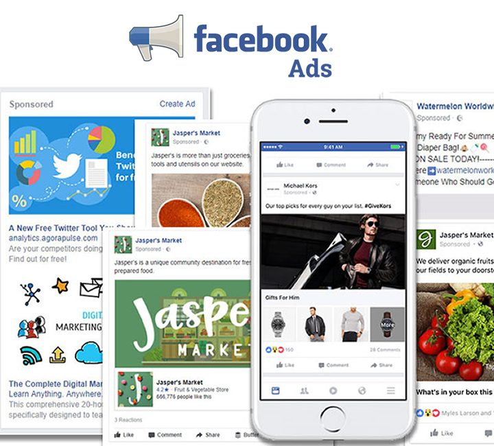 Vleeko Facebook Ads