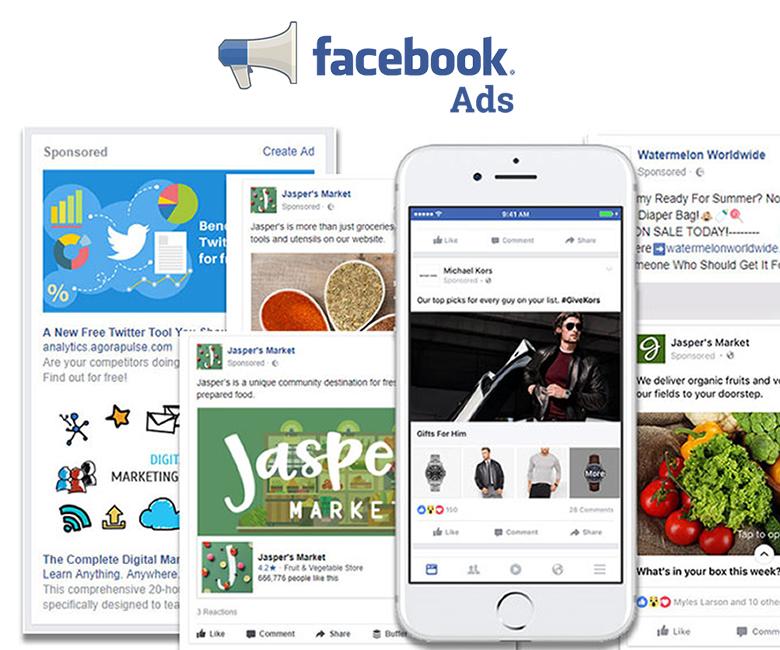 Vleeko Facebook Ads