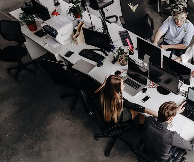 Ventajas de contratar a una agencia de marketing digital