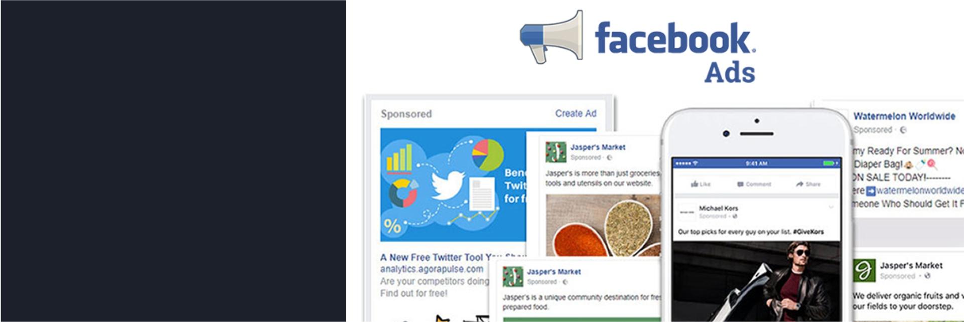Vleeko Ventajas de Facebook Ads