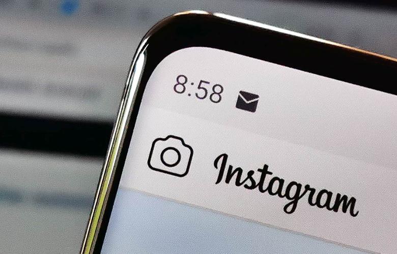 Instagram Vleeko