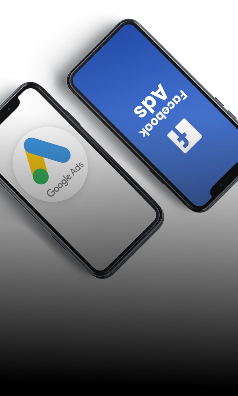 Vleeko anuncios en google y facebook 3