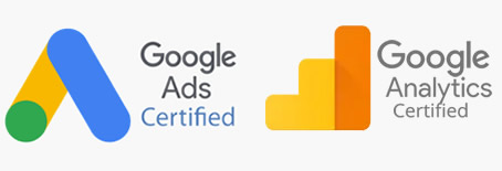 leeko certificado en google ads y analytics