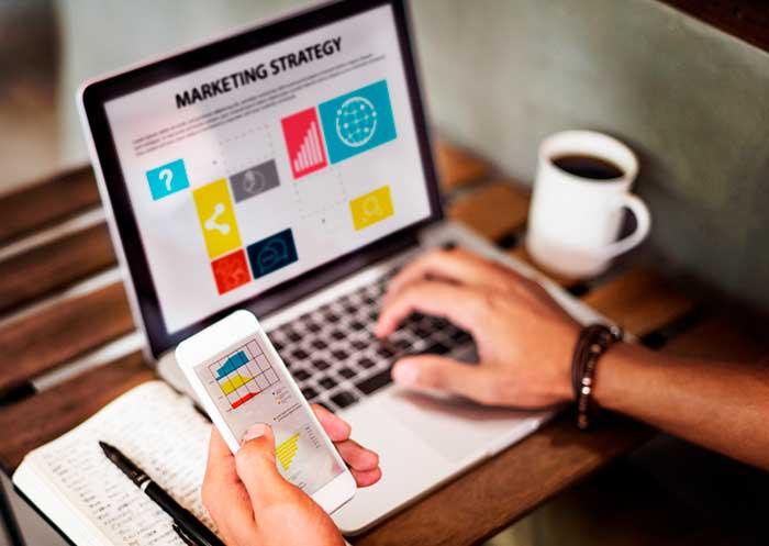 Vleeko Estrategias de Marketing Digital